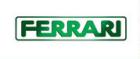Ferrari Tractors logo