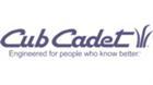 Cub Cadet Tractors & Machinery logo