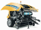 New Holland Round Balers