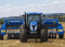 New Holland T7 Long Wheel Base