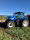 New Holland T7.210  SN8080