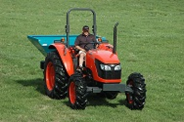 Kubota M40 Series 67hp to 95hp