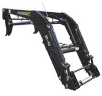 Pearson Equipment
