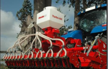 StocksAG  Seeding Systems
