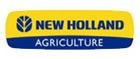 New Holland Tractors logo