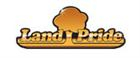 Land Pride Tractors logo