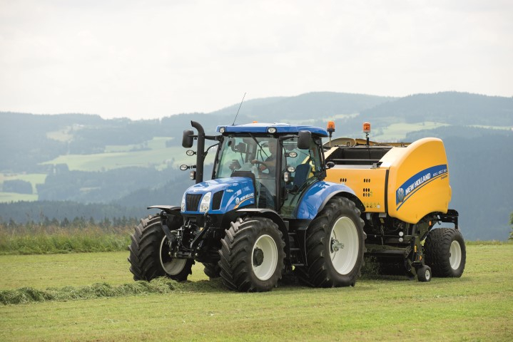 R&R Tractors NZ - Tractor Product Details