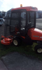 F2890 & F3690 Out Front Mowers