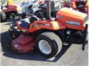 Kubota ZD28 72 Deck SN6845