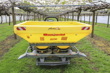 Gamberini Fertilizer Spreaders