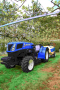 New Holland T4 78hp 88hp  97hp  & 106hp