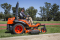 Kubota ZD 1000 & 1200 Range of Zero Turn Mowers