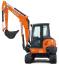 Excavators 5.5T U
