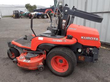 Kubota ZD221 54 SD  SN8280