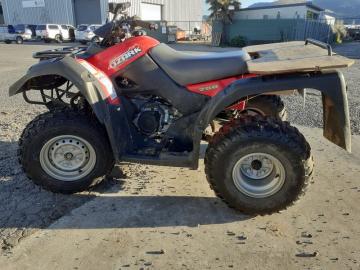 Suzuki Ozark 250  SN 8362
