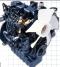 Kubota Engines