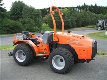 Holder Orchard Tractor