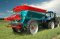 Sulky Fertilizer Spreaders